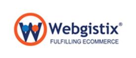 Webgistix logo
