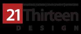 21Thirteen Design, Inc. logo