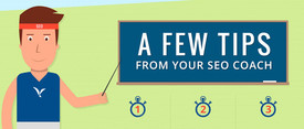 Your SEO Routine for Less Pain and More Gain thumbnail