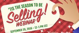 'Tis the Season to be Selling: A Guide to Your Best Holiday Sales Ever thumbnail