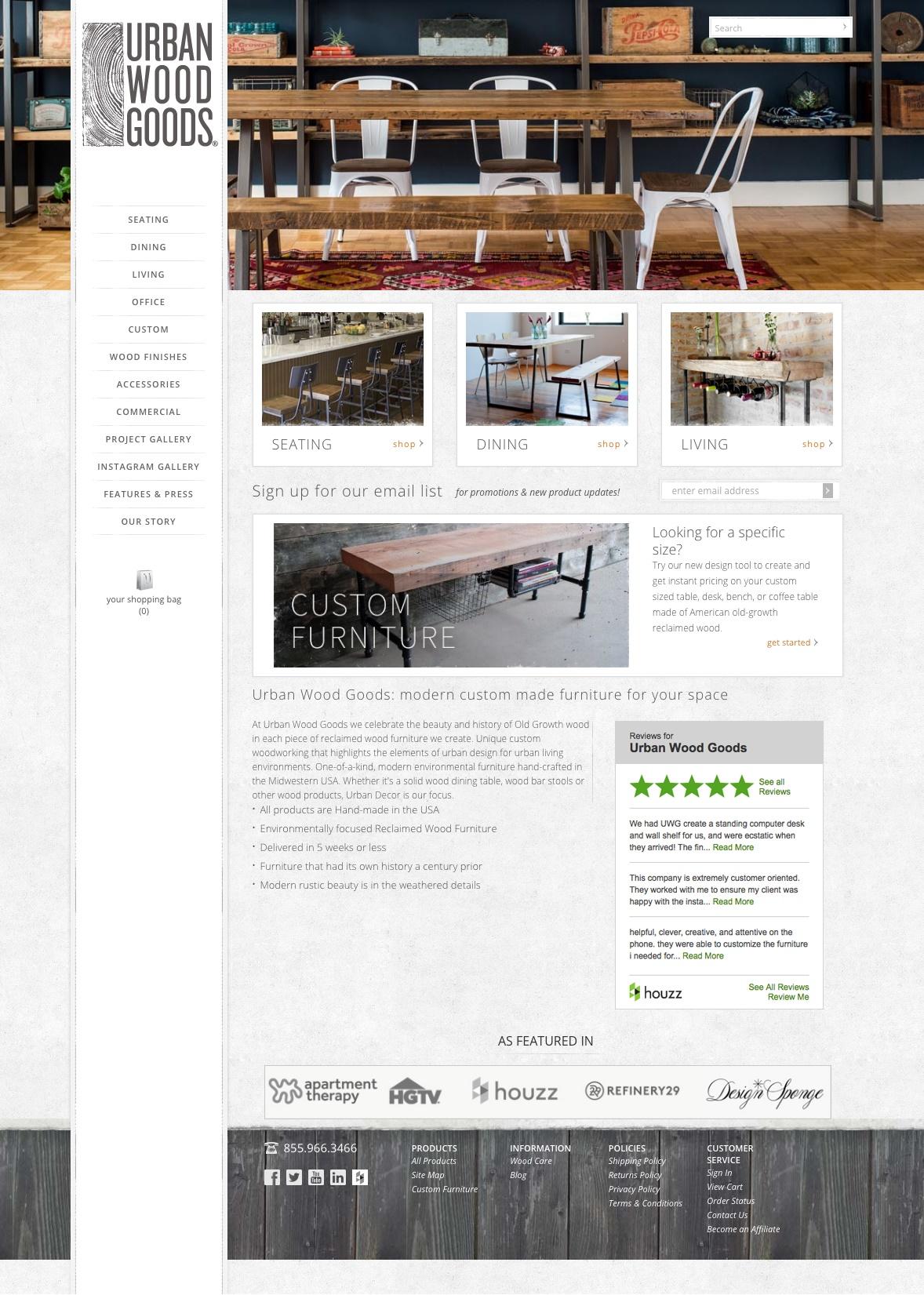 Brand Labs portfolio