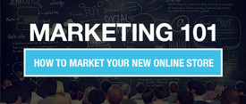 Marketing Your New Online Store thumbnail