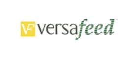 VersaFeed logo
