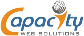 Capacity Web Solutions Pvt Ltd logo