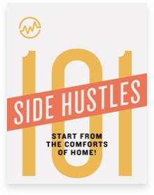 101 Side Hustles