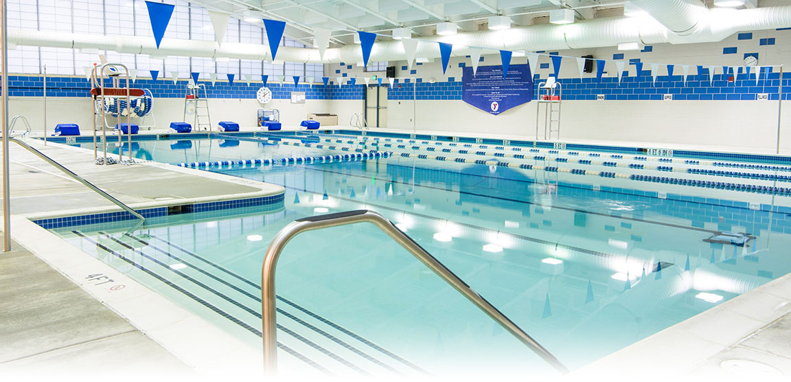 Y swim center in randallstown y in central maryland for Swimming pools in baltimore county