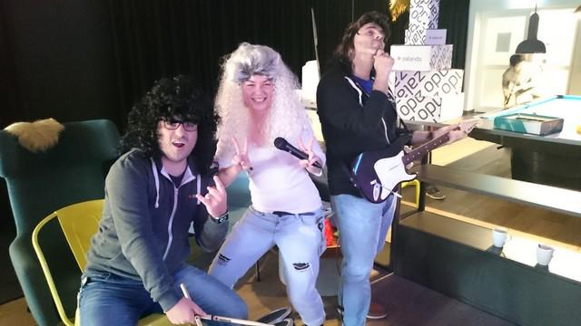 Rockbandz!