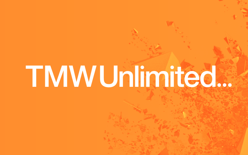 Image of TMW Unlimited